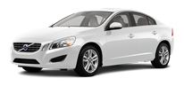 Volvo S60 Automatic Diesel